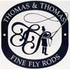 Blank Thomas & Thomas Exocett SS 8.8p 250 grains - 4 brins