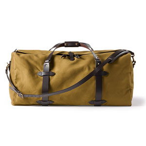 Bagagerie Filson - Sac zippé Medium