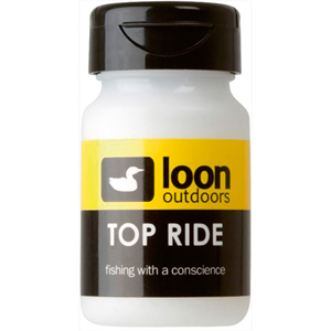 Loon - Top Ride Brown