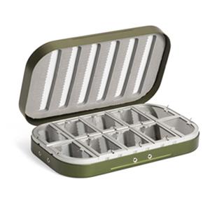 Boîte à mouches Lm2g - Modèle FB10 Olive
