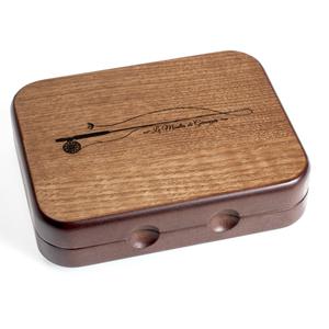 Boîte à mouches Lm2g - Boîte en Bois WB