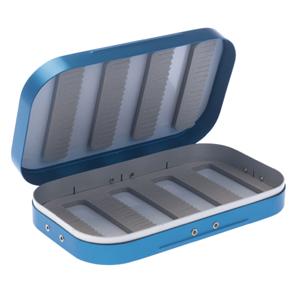 Boîte à mouches Lm2g - Modèle FBM Bleue