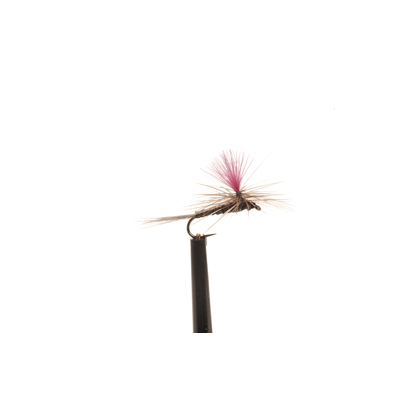 Mouche Lm2g série spéciale - HG10B - Parachute Rose  h14