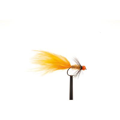 Mouche Lm2g série spéciale - HG25P - Mini Stream Orange h10