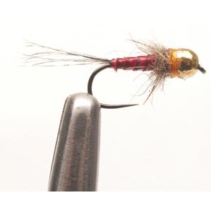 Mouche Lm2g série spéciale - HG15 - Tungsten Orange  h14