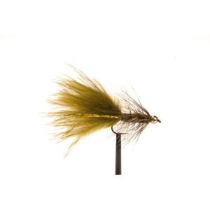 Mouche Lm2g série spéciale - HG25B - Bugger Olive  h9