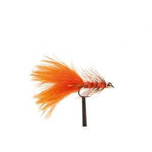 Mouche Lm2g série spéciale - HG25D - Bugger Orange  h9