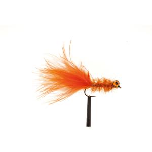 Mouche Lm2g série spéciale - HG25J - Mini Clouzer Orange h9