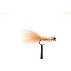 Mouche Lm2g série spéciale - HG25N - Mini Clouzer Saumon h9