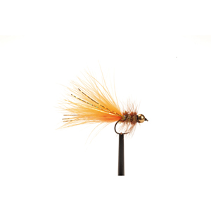 Mouche Lm2g série spéciale - HG25O - Mini Bugger Orange h10