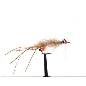 Mouche Lm2g série spéciale - HG28C - Killer Shrimp légère  h6