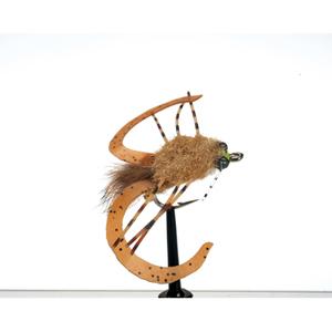 Mouche Lm2g série spéciale - HG31A - Crabe Vibrator  h2