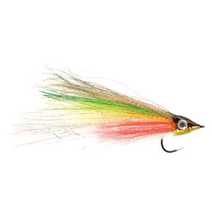Mouche Lm2g série spéciale - HG48 - Big Fish 2  h6/0