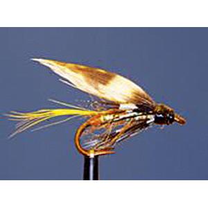 Mouche Lm2g mouche migrateur - MI15 - Pearly Invicta  h10