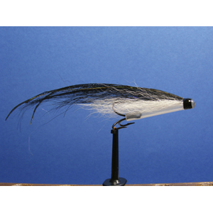 Mouche Lm2g mouche migrateur - MI17 - Sunray Shadow  tube 10 mm