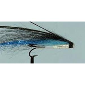 Mouche Lm2g mouche migrateur - MI18 - Blue Sunray  tube 10 mm