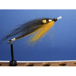 Mouche Lm2g mouche migrateur - MI19 - Lumibutt Towy Snake  tube 25 mm