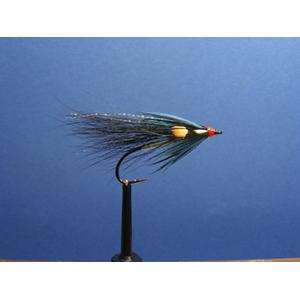 Mouche Lm2g mouche migrateur - MI22 - Bailey's Bruiser  h6