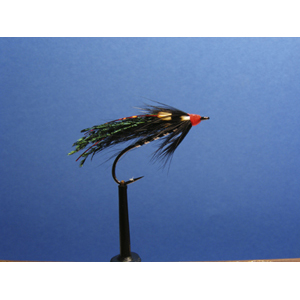 Mouche Lm2g mouche migrateur - MI24 -Dark Alex  h6
