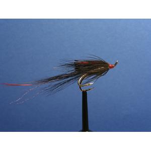 Mouche Lm2g mouche migrateur - MI7 - Black Boar  h9