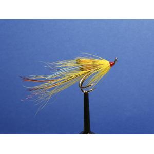 Mouche Lm2g mouche migrateur - MI9 - Yellow Boar  h9
