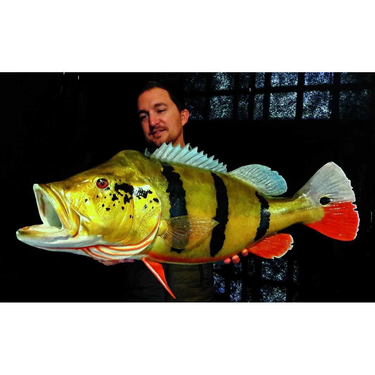 Trophée de pêche Lm2g - A Façon