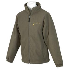 Veste Lm2g - Modèle Polaire étanche - Taille S - Olive