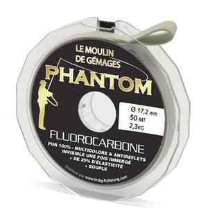 Fluorocarbone Lm2g - Phantom 11,5° - 25 m