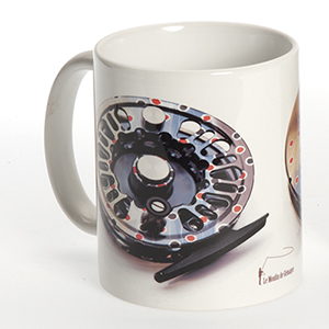 Mug Collection Lm2g - Moulinets Abel Fario