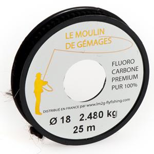 Fluorocarbone Lm2g - Premium 12° - 25 m