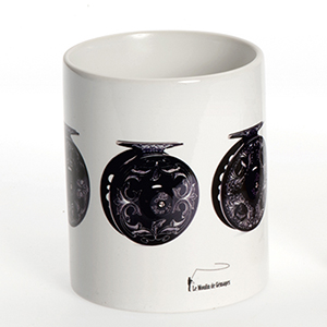 Mug Collection Lm2g - Moulinets Abel Gravures d'Art