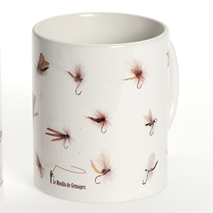 Mug Collection Lm2g - Mouches Terenzio