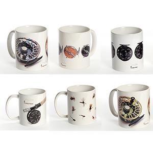 Mug Collection complète Lm2g - les six décors