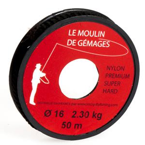 Nylon Lm2g - Premium 18° - 50 m