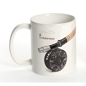 Mug Collection Lm2g - Moulinets Abel sur canne