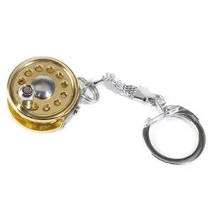 Porte-clefs moulinet Lm2g