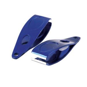 Coupe-fil Lm2g -  Anodisé Bleu