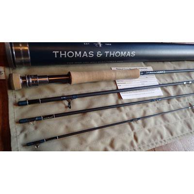 Canne d'occasion Thomas&Thomas Avantt - 10p #4 - 4 brins