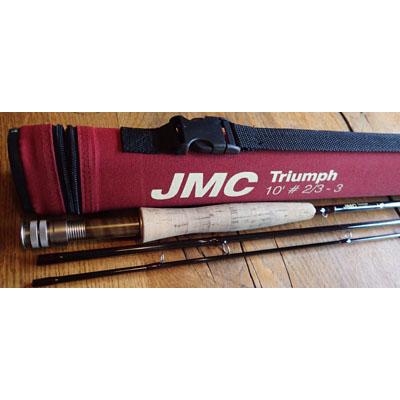 Canne d'occasion JMC Triumph - 10p #2/3 - 3 brins
