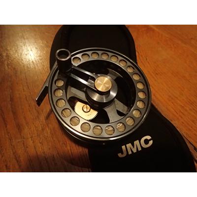 Moulinet d'occasion JMC Comet 46