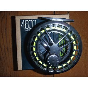 Moulinet d'occasion Sage 4600
