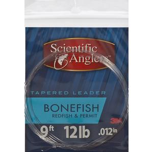 Bas de ligne Scientific Anglers Streamer/mer - 12Lb
