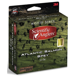 Soie Scientific Anglers Atlantic Salmon Spey - 10.11 - 40 m