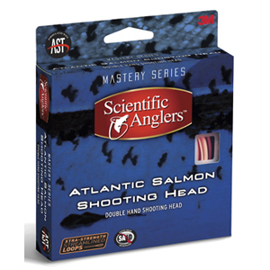 Tête de lancer Scientific Anglers UST Shooting Head - 8.9.F - 11.60 m