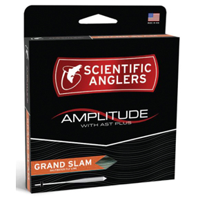 Soie Scientific Anglers Amplitude Grand Slam  - WF11F - 30,50 m