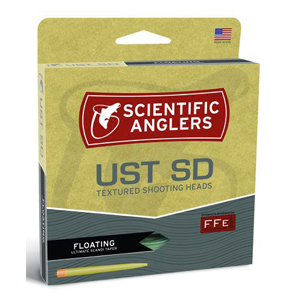 Tête de lancer Scientific Anglers UST SD
