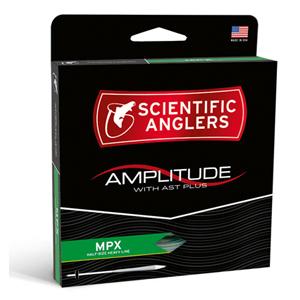Soie Scientific Anglers Amplitude MPX - WF3F - 27,40 m