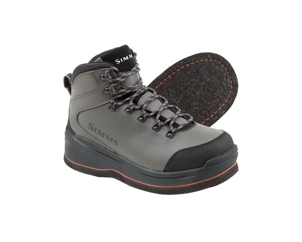 Chaussures Simms Femme - Freestone Boot Felt- Pointure 37