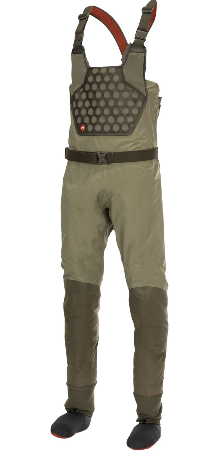 Waders Simms - Flyweight Stockingfoot  - Taille M