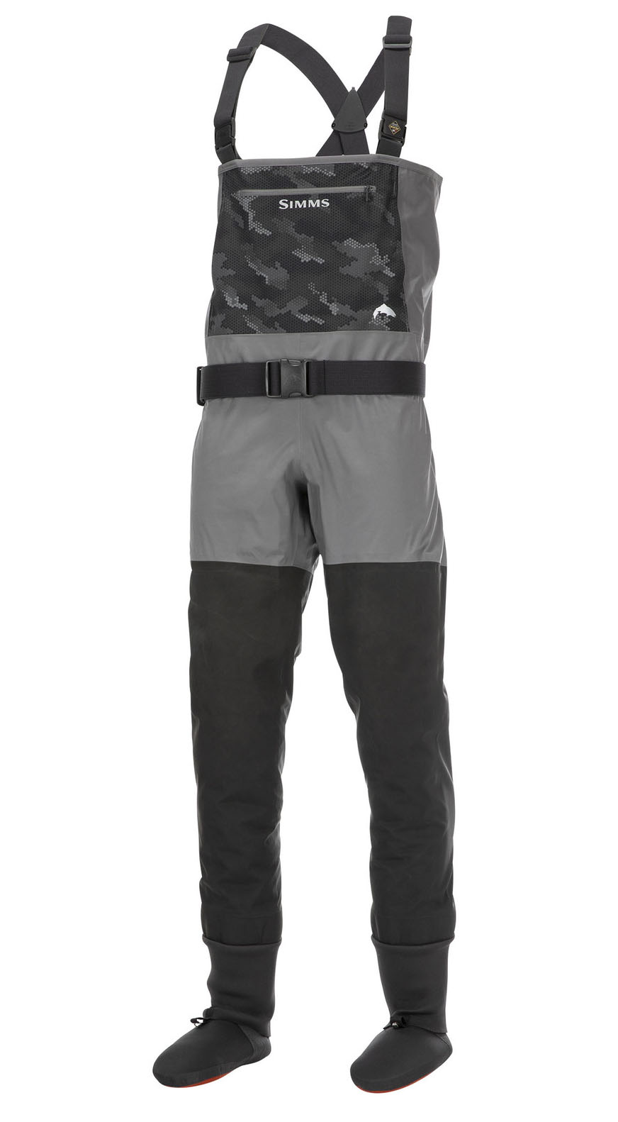 Waders Simms  - Guide Classic Stockingfoot - Taille S
